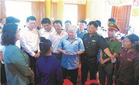Giảm nghèo vùng miền Tây Nghệ An: Còn nhiều trăn trở