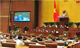 TOÀN CẢNH Quốc hội thảo luận về KT-XH và ngân sách nhà nước