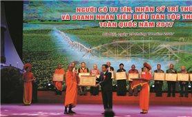 Hòa thượng Danh Đổng: Tận tâm với công tác đại đoàn kết dân tộc