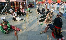 Xây dựng đời sống văn hóa ở Yên Lập