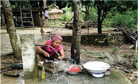 Thực hiện Chương trình 135 ở Minh Hóa (Quảng Bình): Góp phần thay đổi tập quán sản xuất của người dân