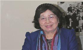 Nghệ sĩ Nhân dân Chu Thúy Quỳnh: Nữ đại biểu Quốc hội đầu tiên trong ngành Múa