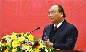 Thủ tướng: Ngành Công thương cần tiếp tục tháo gỡ vướng mắc cho các DN