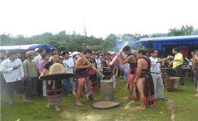 Người Raglai và văn hóa lúa rẫy