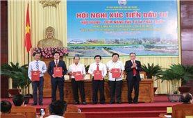 Xúc tiến đầu tư vào Đồng bằng Sông cửu Long: Những tín hiệu khả quan