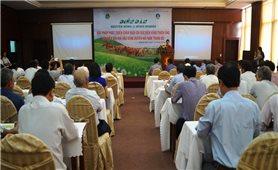 Miền Trung phát triển chăn nuôi bền vững, thích ứng với BĐKH