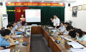 Ủy ban Dân tộc: Tọa đàm xây dựng Luật Hỗ trợ, phát triển vùng DTTS và miền núi