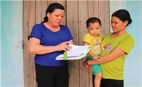 Bắc Giang: Nỗi lo căn bệnh tan máu bẩm sinh ở vùng DTTS