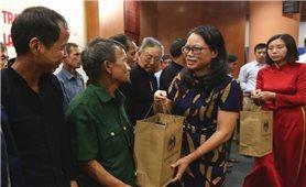 Ủy ban Dân tộc: Gặp mặt Đoàn đại biểu Người có uy tín tỉnh Lai Châu