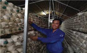 Khát vọng khởi nghiệp của một thanh niên Khmer