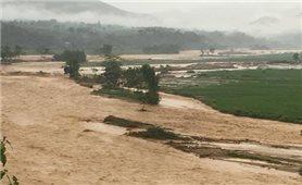 Mưa lũ ở Yên Bái: Nhiều người chết, mất tích và bị thương