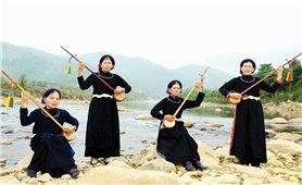 Quảng Ninh: Đưa hát Then vào hoạt động du lịch