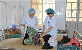 Ngành Y Tế Yên Bái: Nỗ lực chăm sóc sức khỏe cho nhân dân