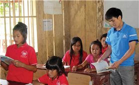 Mường Tè (Lai Châu): Nhiều lợi ích từ sáp nhập trường học