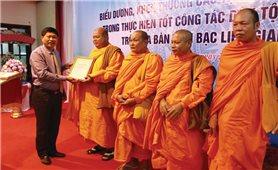 Bạc Liêu: Tăng cường tuyên truyền, giáo dục pháp luật vùng DTTS