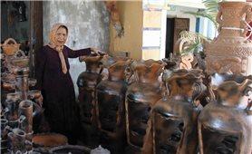 Khởi sắc làng gốm Bàu Trúc