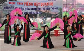 Bắc Giang bứt phá để phát triển du lịch