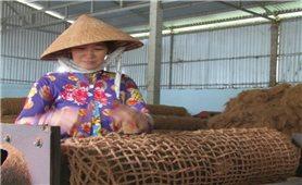 Nông dân tiêu biểu Nghiêm Đại Thuận: Sẻ chia cùng với người nghèo