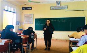 """""""Mẹ Hường…"""" của học sinh dân tộc nội trú Tuyên Quang"""