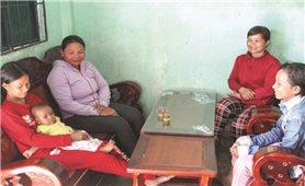 Ninh Thuận: Đẩy lùi nạn tảo hôn ở vùng đồng bào DTTS