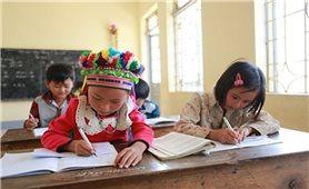 Hiệu quả Dự án giáo dục song ngữ dựa trên tiếng mẹ đẻ
