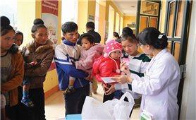 Phòng chống bạo lực, xâm hại trẻ em ở yên Bái: Nhiều chuyển biến tích cực