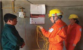 Lào Cai: Nỗ lực đưa điện lên vùng cao