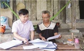 Nhiều sai phạm tại Quỹ hỗ trợ Hội Nông dân Quỳnh Tân