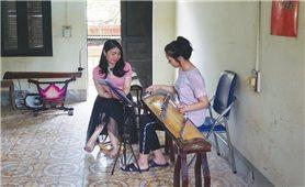 Trường Cao đẳng Lào Cai: Nỗi niềm của thầy trò Khoa Văn hóa-Nghệ thuật