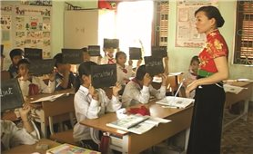 Điện Biên: Ghi nhận về bảo tồn, phát huy giá trị tiếng Thái, Mông