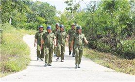 Điểm sáng trong phong trào Toàn dân bảo vệ an ninh Tổ quốc