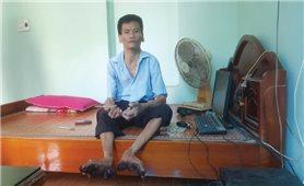 """Nỗi niềm của người mắc bệnh """"người cây"""" đầu tiên ở Việt Nam"""