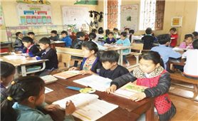 Yên Bái: Nhìn lại Đề án tăng cường tiếng Việt cho học sinh DTTS