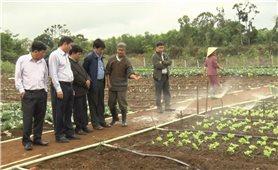 Bước chuyển biến mạnh mẽ trong công tác dân tộc ở Bình Định