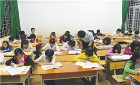 Đăk Nông: Khắc phục tình trạng thiếu giáo viên