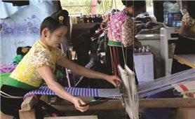 Khôi phục làng nghề tạo sinh kế phát triển bền vững