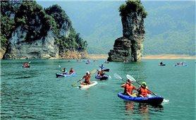 Phát triển du lịch sau Lễ hội Thành Tuyên