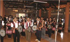 Bình xét, công nhận các danh hiệu văn hóa ở Phú Yên: Chưa chú trọng chất lượng