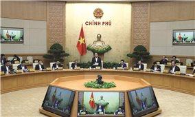 Thủ tướng Nguyễn Xuân Phúc: Nhân dân tin tưởng và kỳ vọng vào Chính phủ