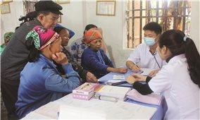 Y tế huyện Bình Liêu (Quảng Ninh): Đổi mới, trách nhiệm vì người bệnh