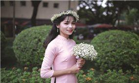 Cô sinh viên dân tộc Tày với tấm bằng loại Giỏi