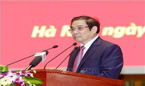 Triển khai hiệu quả các nghị quyết về xây dựng Đảng
