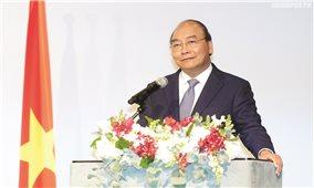 Thủ tướng chính phủ: Mong kỳ tích mới trong quan hệ hợp tác Hàn-Việt