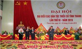Ngày hội của khối đại đoàn kết các dân tộc ở xứ Thanh