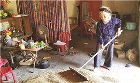 Cụ bà 83 tuổi cương quyết xin thoát nghèo