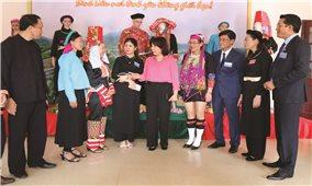 Thực hiện chính sách dân tộc, công tác dân tộc ở Quảng Ninh: Đột phá từ cách làm sáng tạo