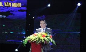 TP. Hà Nội: Trao 6 giải A báo chí về xây dựng Đảng và phát triển văn hóa