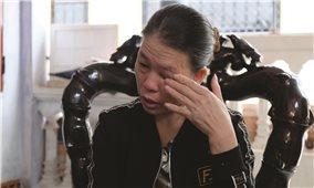 Thanh Hóa: Đau lòng xuất khẩu lao động chui