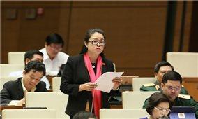 """Kỳ họp thứ 8, Quốc hội khóa XIV: Quốc kế, dân sinh """"nóng"""" nghị trường"""