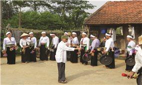 TP. Hà Nội: Giữ gìn giá trị văn hóa của đồng bào DTTS